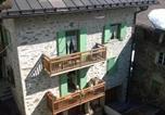 Location vacances Vermiglio - Appartamento Vacanze Chantal-1