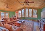 Location vacances Cedar City - Scenic Retreat Brian Head Cabin - Mins to Resort-1
