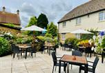Hôtel Desborough - The Old Pheasant-4