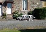Location vacances Saint-Quentin-sur-le-Homme - Ferme de la Ruette-2