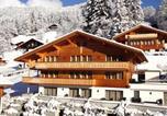 Location vacances Grindelwald - Chalet &quote;Rotstöcki&quote;-2