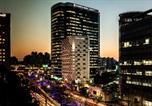 Hôtel Séoul - Hotel Manu Seoul-1