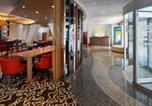 Hôtel Boston - Kimpton Onyx Hotel-1
