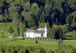 Location vacances Reichenau - Schloss Gnesau Xl-1