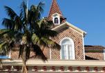 Hôtel Ponta Delgada - Casa das Palmeiras Charming House - Azores 1901-2