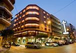 Hôtel Murcie - Hotel El Churra-2
