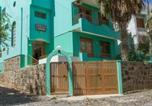Hôtel Cap-Vert - Arla Residential-1
