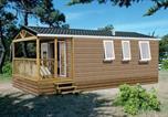 Hôtel 4 étoiles Calvi - Camping La Pinède-4