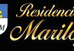 Hôtel Cochabamba - Residencial Mariloy-2