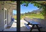 Location vacances Franschhoek - Courchevel Cottages-3
