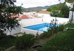 Location vacances Benamahoma - Casas el Albarracín-1