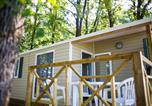 Camping avec Bons VACAF Saintes-Maries-de-la-Mer - Camping Le Bois des Ecureuils-3
