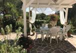 Location vacances Locorotondo - Il Trullo di Nonno Angelo San Marco-2