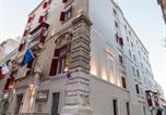 Hôtel Malte - Osborne Hotel-1