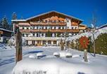Hôtel Bad Häring - Hotel Alpenpanorama-1