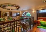 Hôtel Paddington - Hilton London Hyde Park-4