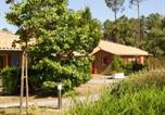 Location vacances Soustons - Village Vacances Le Lac Marin-2