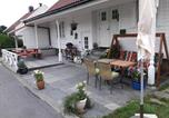 Location vacances Lillesand - Apartment Trymsvei-2