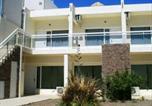 Hôtel Puerto Madryn - Piélago-1