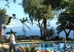 Hôtel Funchal - Quinta da Bela Vista-1