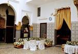 Hôtel Fès - Riad dar el merabet-1