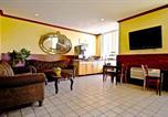 Hôtel Atlantic City - Days Inn by Wyndham Atlantic City Beachblock-4