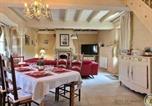 Location vacances Bretagne - Gîte Henon, 3 pièces, 4 personnes - Fr-1-536-69-1