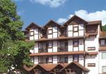 Hôtel Lembach - Blick zum Maimont-1