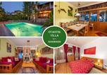Location vacances  Turquie - Villa Otantik Marmaris Daily Weekly Rentals-1