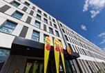 Hôtel Fribourg-en-Brisgau - Super 8 Freiburg