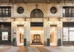 Hôtel Rho - Park Hyatt Milano-1