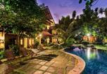 Hôtel Yogyakarta - Duta Garden Hotel-1