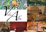 Location vacances  Province de Trapani - B&B Villa Alba-3