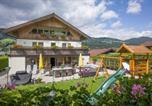 Location vacances Brixen im Thale - Apartment Haus Tirol-2