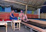 Hôtel Sri Lanka - Honey Beach Inn Pitiwella-3