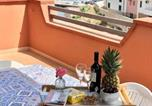 Hôtel Sicile - By the Sea-1