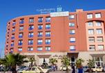 Hôtel Marrakech - Mogador Express Bad Doukkala-3
