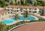 Hôtel Castelsardo - Gh Santina Resort & Spa-1