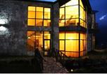 Villages vacances Sevan - Villarest Cottage Complex-4