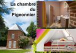 Location vacances Ochancourt - Holiday home du Chateau des Lumieres-3