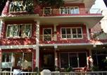 Location vacances Kathmandu - 327 Thamel Hotel-1