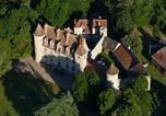 Location vacances Auvergne - Gîte Ébreuil, 3 pièces, 5 personnes - Fr-1-489-70-4