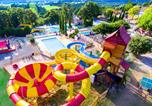 Camping 4 étoiles Chabeuil - Capfun - Camping Le Merle Roux-1