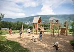 Camping Savoie - Huttopia Lac d'Aiguebelette-4