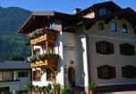 Location vacances Neukirchen am Großvenediger - Gästehaus Brugger-2