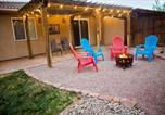 Location vacances Moab - 362 Williams Way Townhouse #127457-1