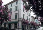 Hôtel Province de Pistoia - Albergo Natucci-3