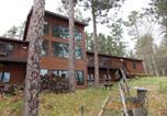Location vacances Minocqua - Pickerel Point Executive Home - Hiller Vacation Homes Home-1