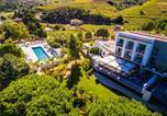 Hôtel Bord de mer de Port Vendres - Grand Hotel Du Golfe-3
