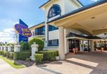 Hôtel Rockhampton - Villa Capri Motel